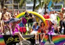 Coverage: 2017 Honolulu Pride™ Parade