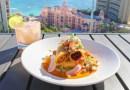 Sky Waikiki Cinco de Mayo Braised Lamb Taquitos