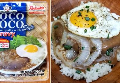 Wiki Wiki Chef Loco Moco