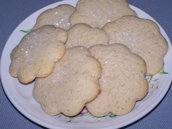 Old Fashioned Sugar Cookies Tasty Kitchen A Happy