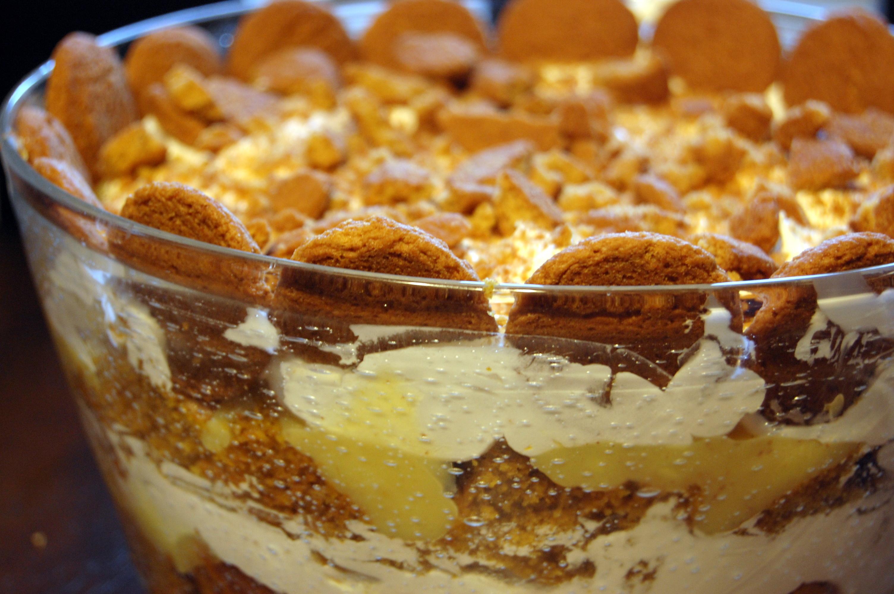 Pumpkin Bars Cake Mix