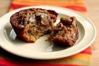 Pecan Pie Muffins | Tasty Kitchen Blog