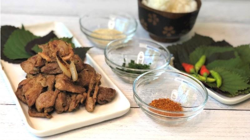 Pork Bulgogi Recipe | Simple and Delicious - Tasty Little ...