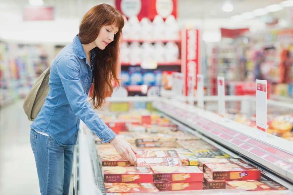 The Truth About Frozen Foods