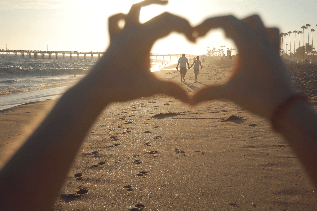 Got a long-term love? You're so lucky! Here are 5 reasons that it's just the best.