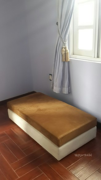 bed for massage