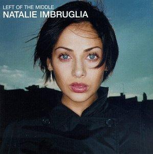 Where did Natalie Imbruglia go? (1/2)