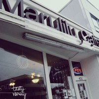 Marulilu Cafe (Vancouver)