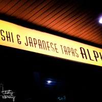 Alpha Global Sushi & Bar (Yaletown)