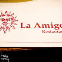 La Amigo Restaurant (Richmond) [Short Review]