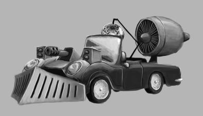 Car Concept - Jõao Pereira Lemos Costa