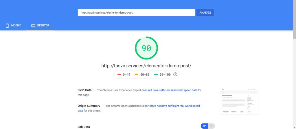 elementor-page-insights-score-desktop