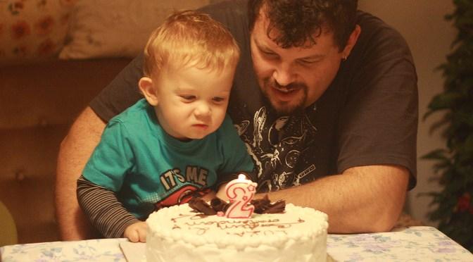 Luka, sretan ti 2. rođendan – evo što ti želim kada odrasteš