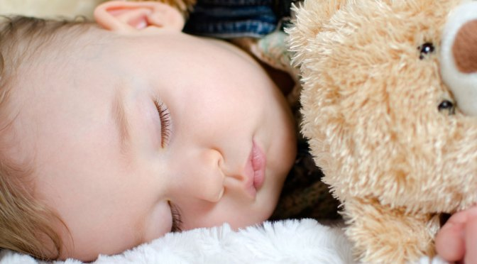 Poklonjena pažnja djetetu vraća se kao zagrljaj prije spavanja