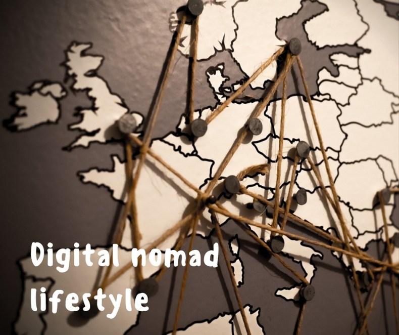 цифровое кочевничество