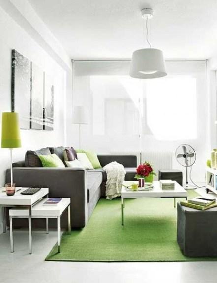 Tata Desain Interior Dan Furniture Untuk Apartemen Rumah