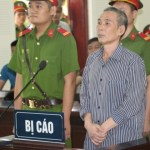 Activist Gets 20 Years Jail Term In Vietnam For 'Inciting protests'