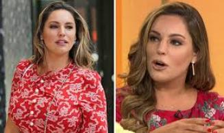 Don't Ask Women Why They Are Childless -TV Star Kelly Brook Warns