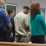 Robber who Forced Couples to have Sex at Gunpoint, Gets 148yrs in Prison