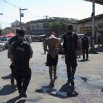 12 Dead including Soldier in Rio Shootouts