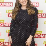 Don't Ask Women Why They Are Childless -TV Star Kelly Brook Warns (Video)