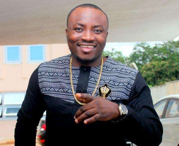 Your Marriage Won't Last If You Are Poor - Comedian DKB To Men