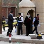 Egypt Security Forces Thwart Church Bombing