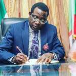 Nigeria; Plateau Governor's SSG, Commissioner Resign to Contest 2019 Elections