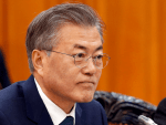 Moon  Seeks to Break Nuclear Deadlock at Pyongyang Summit