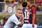 Nainggolan Breaks Inter Duck to Seal First Win of Serie A season