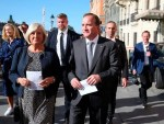 Sweden Votes Amid Heated Debate on Immigration