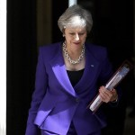 May's Brexit Plan is a 'Very Serious Breach of Trust', Ministers Claims