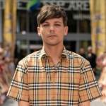 Louis Tomlinson Fights Back Tears As Singer He Helped Returns to X Factor