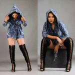 Women Don't Depend on Men to Succeed – Actress Daniella Okeke Advise