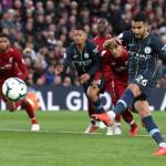 Riyad Mahrez Misses Penalty as Manchester City Spurn Chance to Win at Liverpool