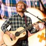 Ed Sheeran Named Richest Solo Artist, Made £75k a Day Last Year