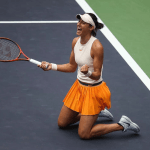 Tennis: France's Caroline Garcia wins Tianjin Open for first title of 2018