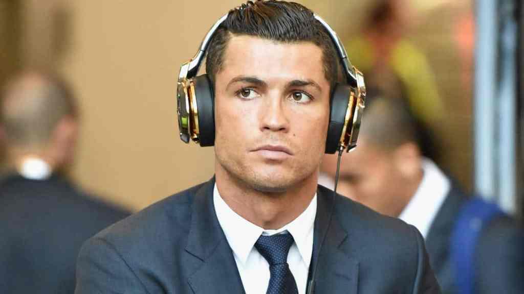 Real Madrid To Sue Over Ronaldo 'Rape' Saga Report