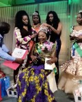 Check Out The New 2018 Miss Nigeria UK (Photos/Video)