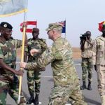 U.S. to Withdraw 10% of Troops in Africa to Counter Russia, China