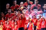 Spain, Portugal, Morocco Considering Joint 2030 World Cup Bid