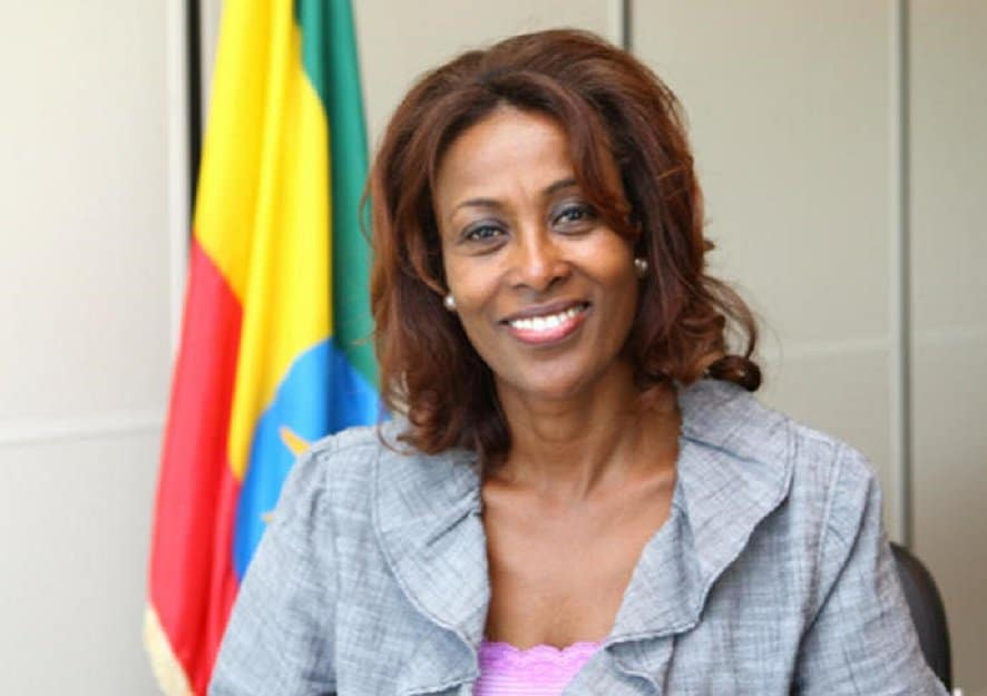 Ethiopia Elects First Female Supreme Court Head