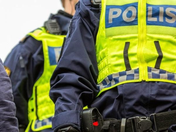 Five Terror Suspects Held in Netherlands, Germany