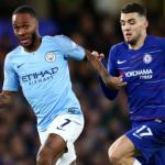 Chelsea Fans Banned for Alleged Abuse of Man City Forward Sterling