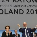 Global Climate Action Plan Adopted by Almost 200 Nations after Marathon Talks