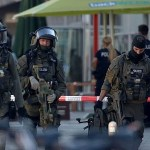 Security Reinforced at Airports in Western Germany