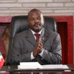 Burundi to Move Political Capital to Gitega
