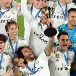 Real Madrid Ease to Record 4th Club World Cup Title