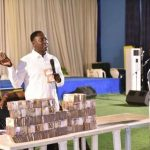 Pastor Jeremiah Fufeyin Shares N30Million To Church Members To Celebrate Christmas (Photos)