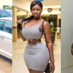I Removed My Small Intestines and 5 Ribs just to have my Shape – Actress Princess Shyngle